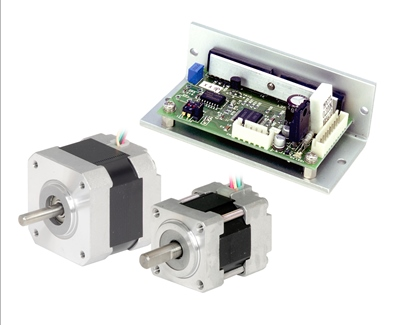 5 Phase Step Motor Drivers Products Motors Drvers Low Voltage